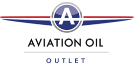 aviation oil outlet logo
