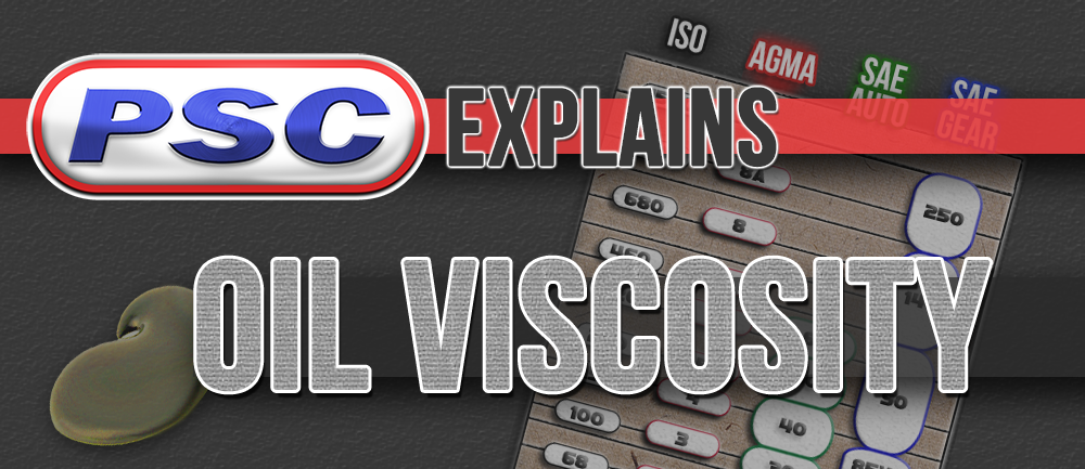 What is Oil Viscosity? | A Complete Guide - Petroleum