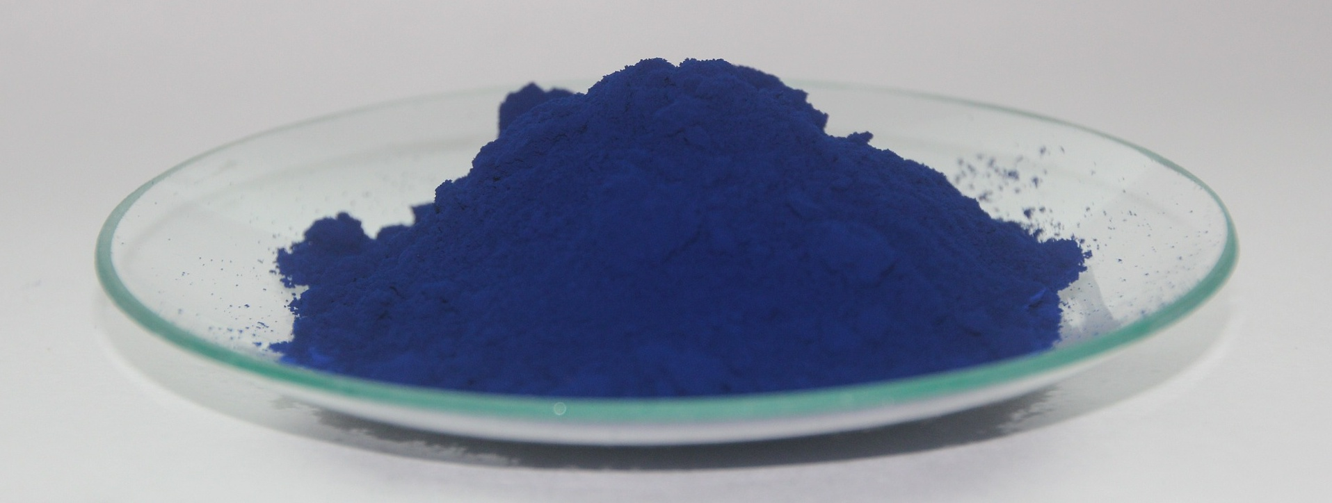 how to make blue food dye