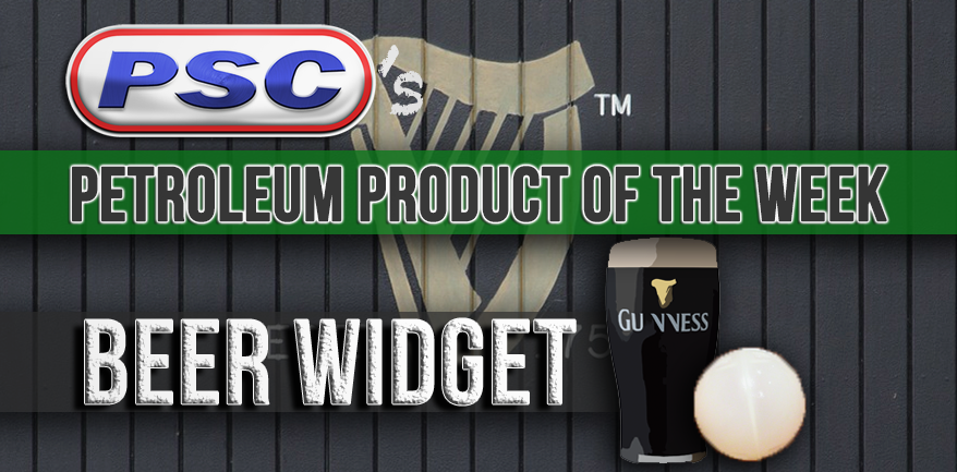 beer widget, guinness, nitro beer, stout