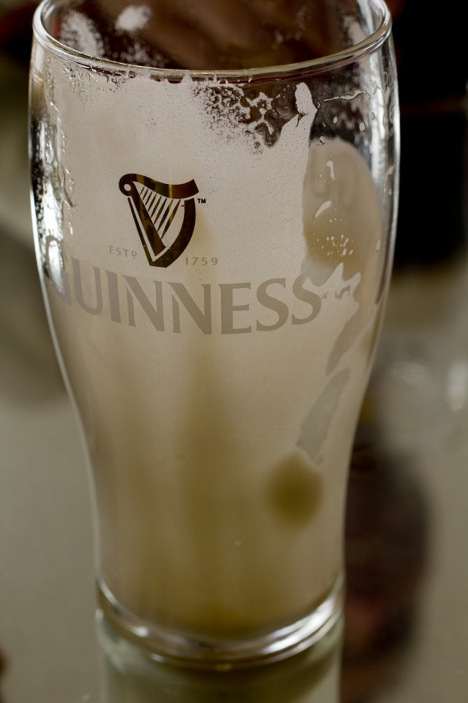 guinness, beer widget