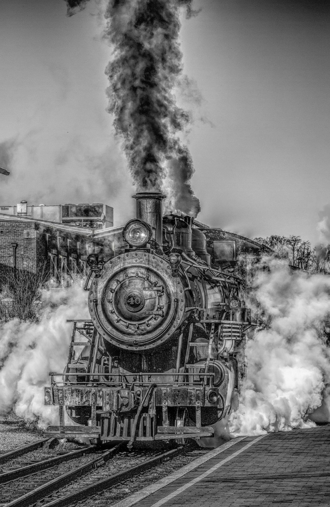 The Wheel timeline | Timetoast timelines |Steam Engine Train From 1800s
