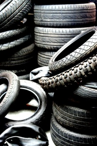 tires, rubber, vulcanized rubber, natural rubber, natural rubber history