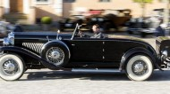 European Car Enthusiast Set to Make $31.2 Million Off of Pre-WWII Collection
