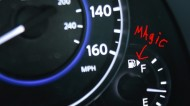 The Magic Trick To Find Out What Side Your Fuel Tank Is On