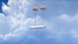 Trending: Aircraft Capsule Intends to Increase Aviation Safety