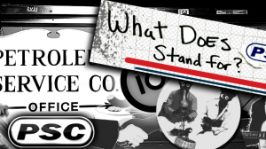 What does PSC stand for? (You won't believe the responses)