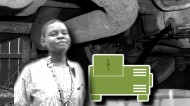 Haste makes Waste Oil: How a Nigerian teenager's invention promises a bright future for her country