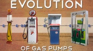 Evolution of the Gas Pump