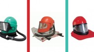 Choosing The Right Blasting Helmet