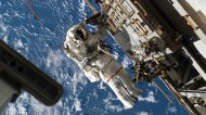 Did You Know? Astronauts Use Lubricants In Space