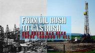From Oil Rush to Gas Rush: A Brand is Proven
