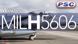 What is MIL-H-5606?