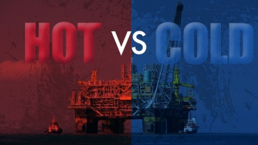 The Stacking Dilemma: What Do You Do With Not-In-Service Oil Rigs?