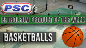Petroleum Product of the Week: Basketballs