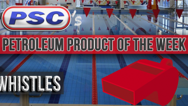 Petroleum Product of the Week: Whistles