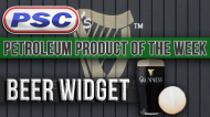 Petroleum Product of the Week: Beer Widget