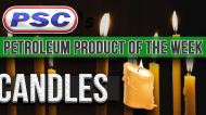 Petroleum Product of the Week: Candles