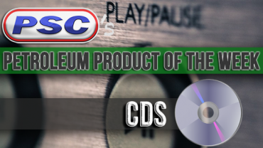 Petroleum Product of the Week: CDs