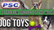 Petroleum Product of the Week: Dog Toys