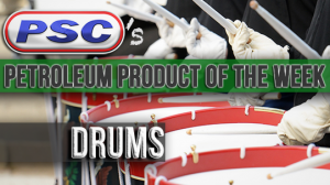 Petroleum Product of the Week: Drums