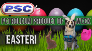 Petroleum Product of the Week: Easter