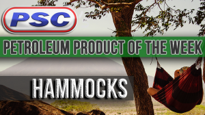 Petroleum Product of the Week: Hammocks