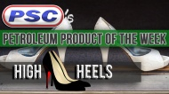 Petroleum Product of the Week: High Heels