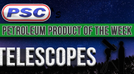 Petroleum Product of the Week: Telescopes