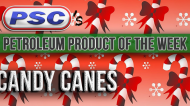 Petroleum Product of the Week: Candy Canes