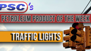 Petroleum Product of the Week: Traffic Signals