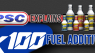 How to REALLY remove water from your fuel tanks