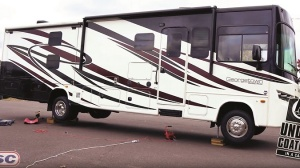 We Undercoated an RV and Here's What We Learned
