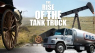 The History of Fuel Transportation