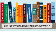 The Basics Of Industrial Lubricants