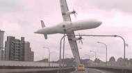 """Wow, Pulled Back On The Wrong Throttle"" Said TransAsia Crash Pilot"