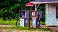 Leaded Gasoline–What's Up With That?