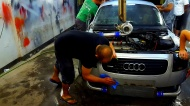 Did you know that April is National Car Care Month?
