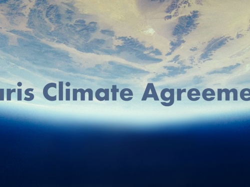 What is the Paris Climate Agreement?