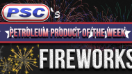 Petroleum Product of the Week: Fireworks