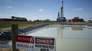 The New Way to Treat Fracking Wastewater…That Produces Additional Energy