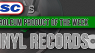 PSC's Petroleum Product of the Week: Vinyl Records