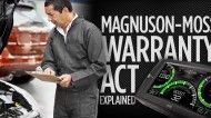 How the Magnuson-Moss Warranty Act Protects You