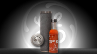 GE Hot Sauce is Like Jet Engine Fuel