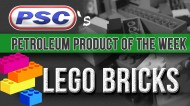 Petroleum Product of the Week: Lego Bricks