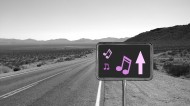 Like Music to My Gears: Some Roads Harness the Power of Song