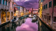 MOSE Project in Venice Might Just Save the City of Water