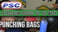 Petroleum Product of the Week: Punching Bags