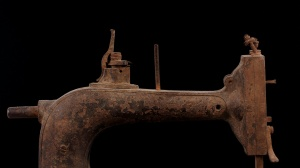 Industrial Innovations: the History of the Sewing Machine