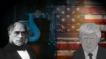 Could a 150-Year-Old Patent Be the Answer to Saving American Steel?